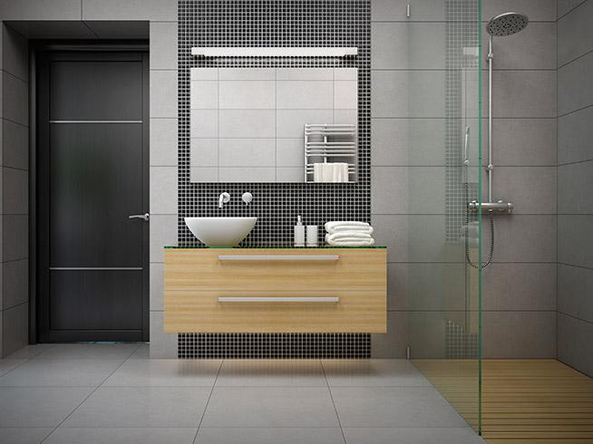 Reformas de baño en Sopelana